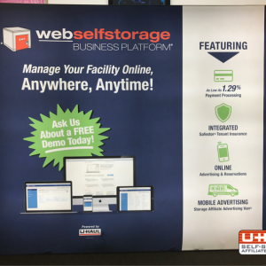 Inside Self-Storage World Expo 2016