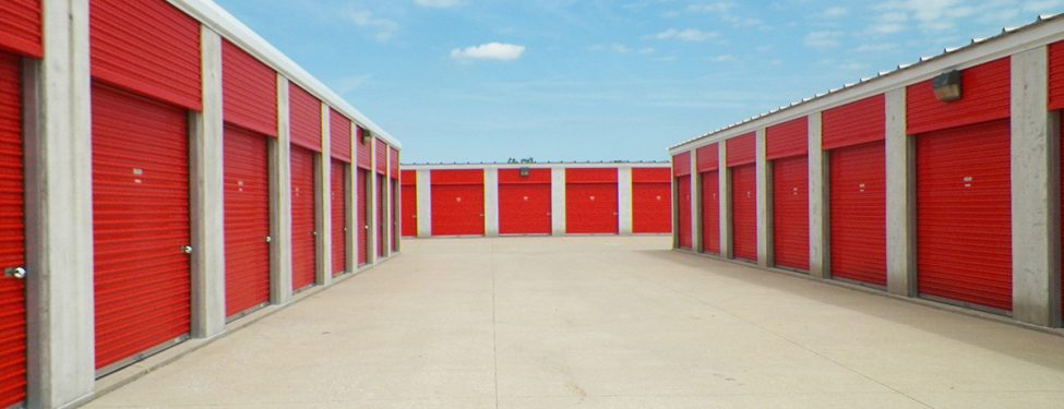 Preparing for the Opening Day of a Self-Storage Business